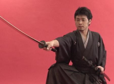Nobuhisamurai